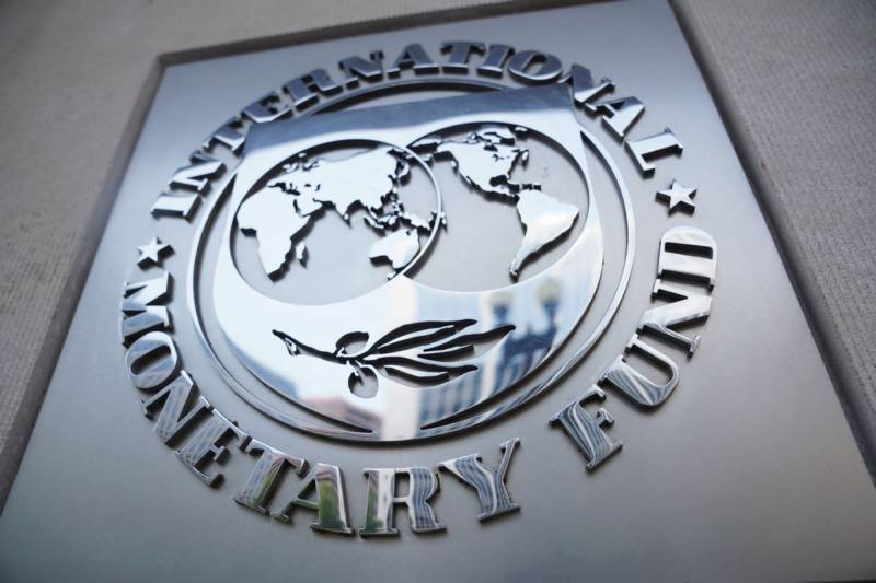IMF, World Bank to hold April meetings in 'virtual format'