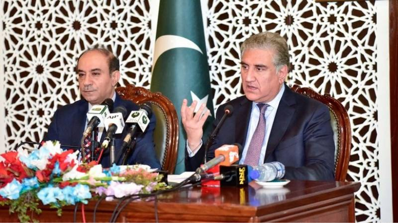 OIC stands by Pakistan on Kashmir issue, says Special Envoy