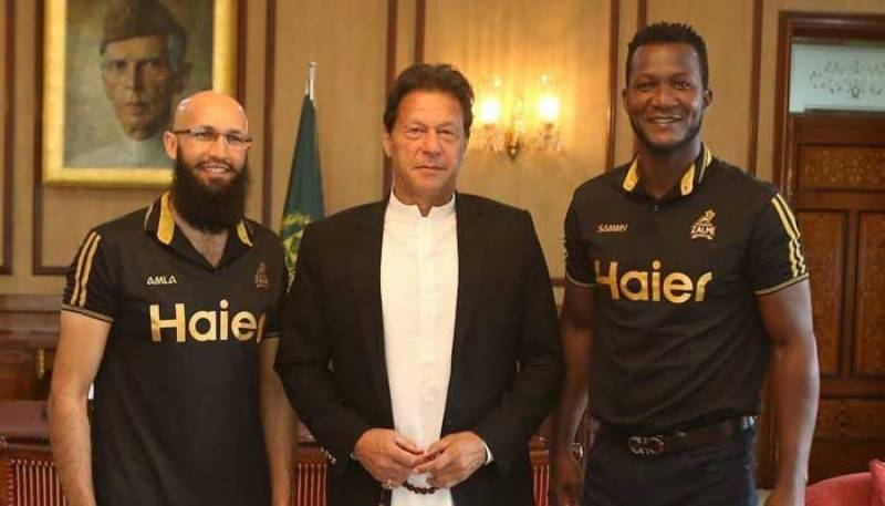 Today's PSL is much better than previous ones: PM Khan