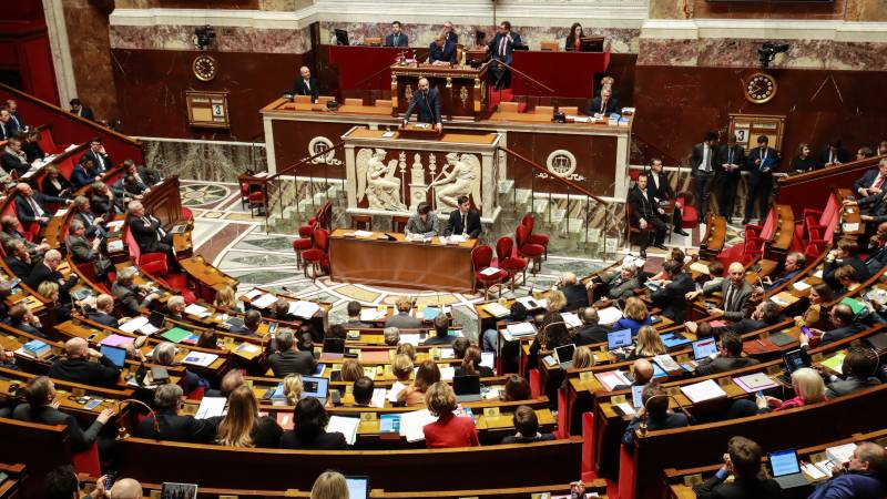 French parliament clears path for controversial pension reform