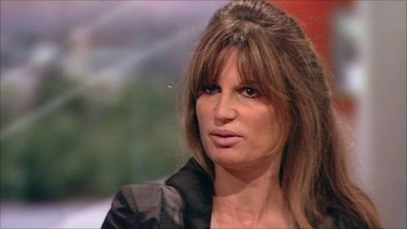 Jemima concerned as coronavirus catches her neighbours