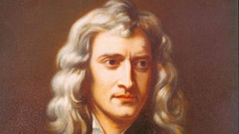 Rare Isaac Newton manuscript discovered in Corsican library