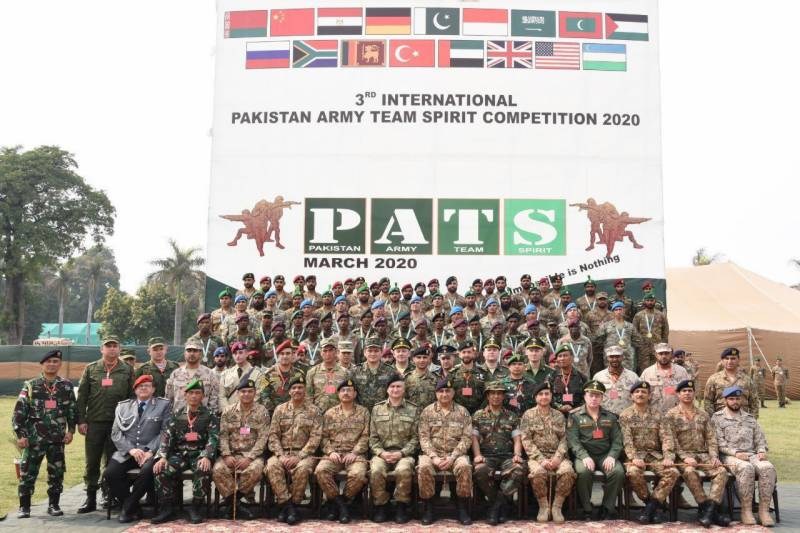 Spirit of sacrifice & patriotism makes a force formidable: COAS