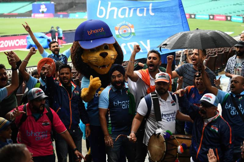 India into women's T20 World Cup final after England washout