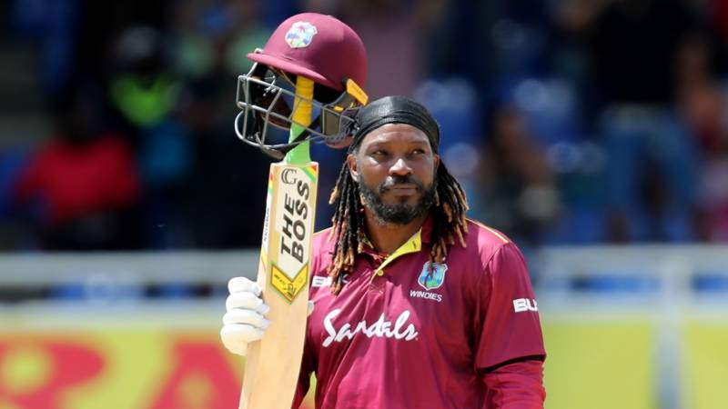 No Gayle for Nepalese fans as T20 league postponed over coronavirus