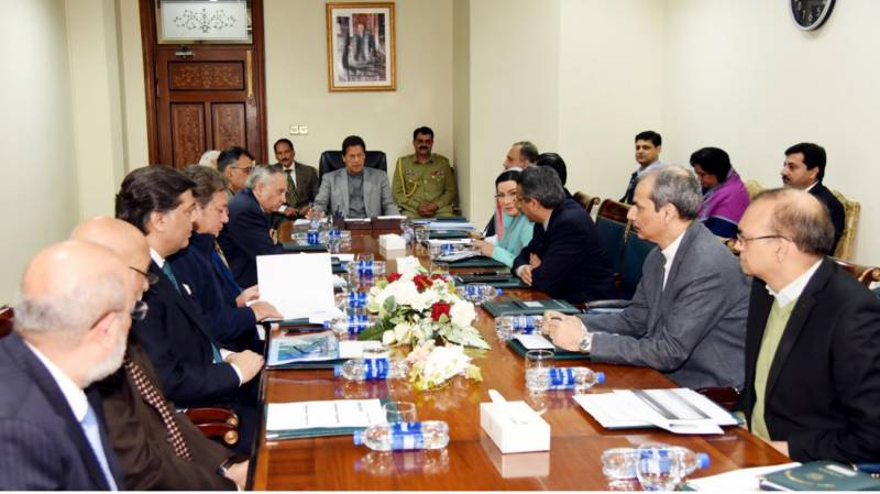 PM directs to round up electricity, gas thieves