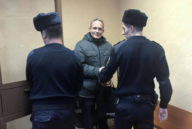 Russia jails Christian extremist for six years in Crimea