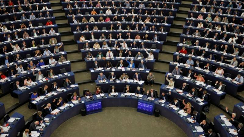 EU parliament session moved from Strasbourg to Brussels over virus risk