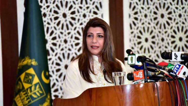 Pakistan condemns Kabul attack, reiterates support for peace