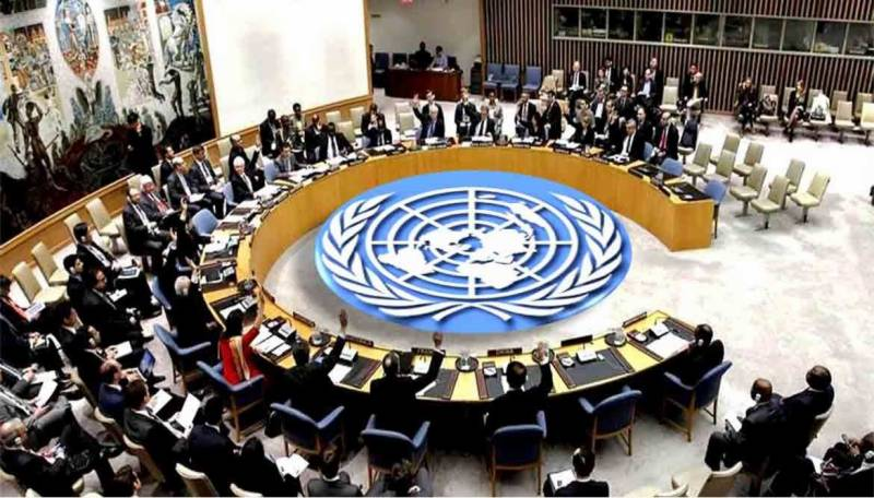 US seeks UN Council backing of Afghan peace deal: diplomats
