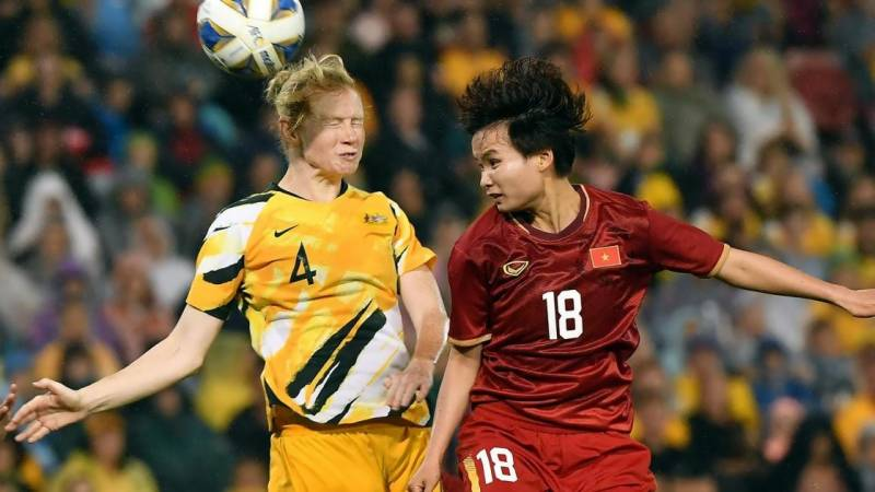 Vietnam to host Olympic football playoff behind closed doors