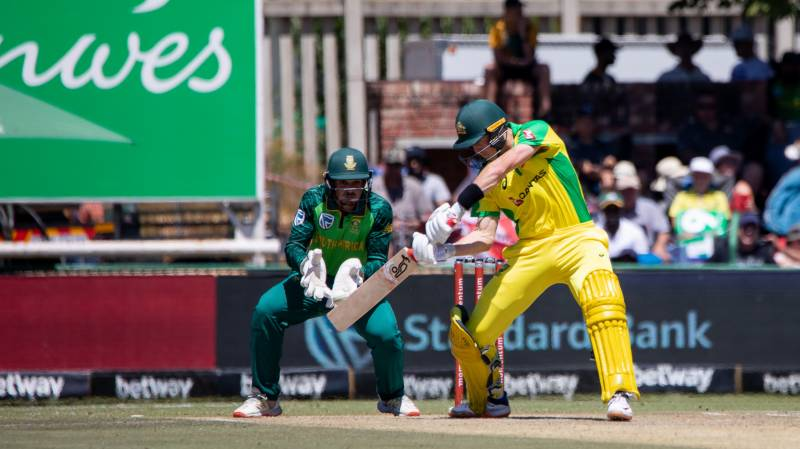 Labuschagne hits century on return to roots