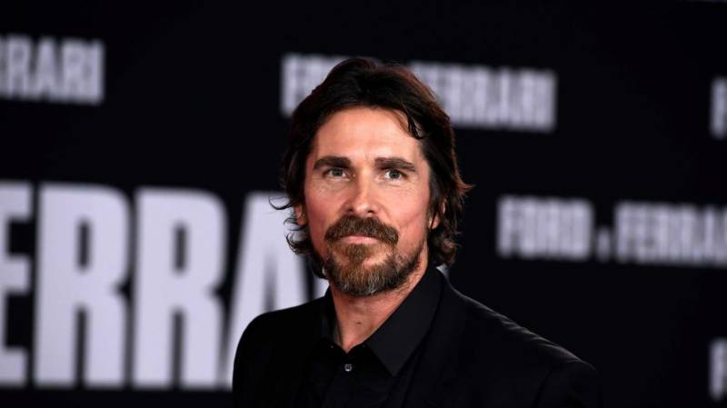 Christian Bale to play villain in 'Thor: Love and Thunder'