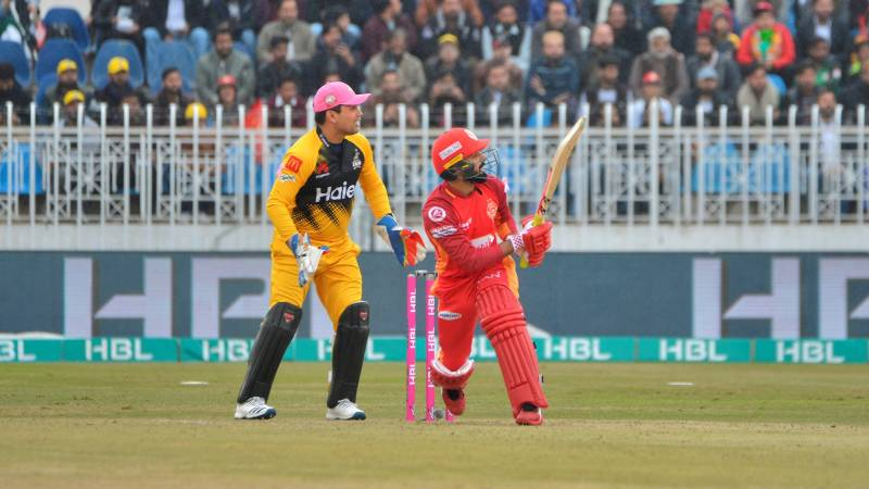 Pakistan's search for a genuine all-rounder continues