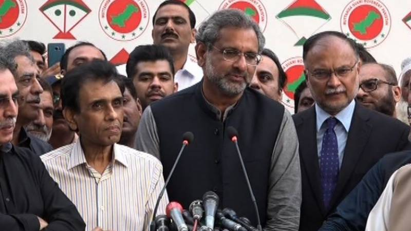 PTI's delicate political edifice and opposition's moves