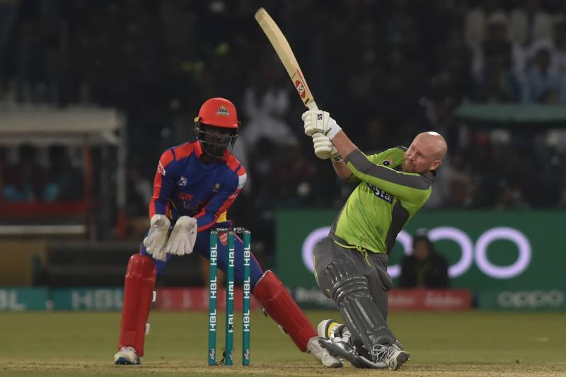 Ben Dunk breaks his own record of PSL sixes