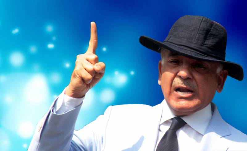 Life is incomplete without women: Shehbaz