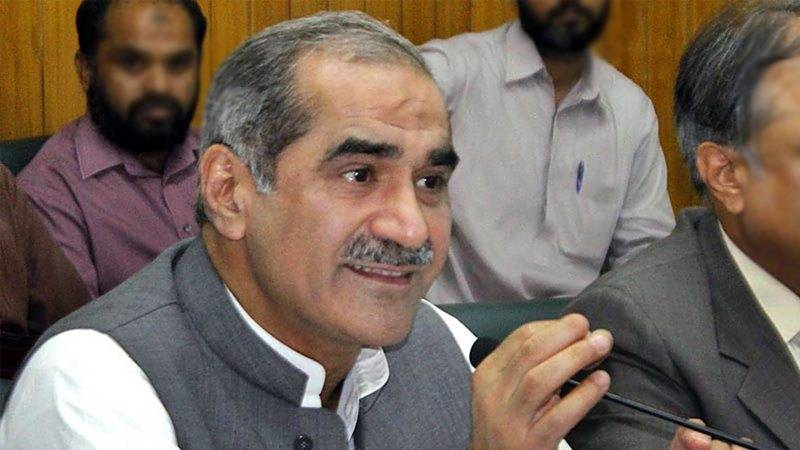 Court orders jail authorities to shift Kh Saad Rafique to Services Hospital