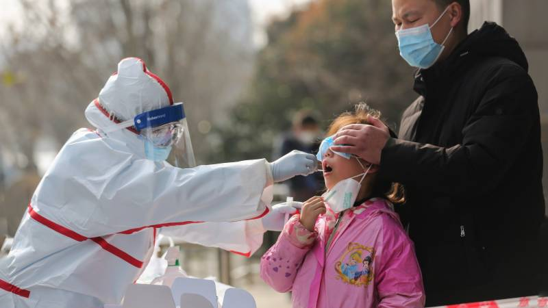 World coronavirus toll surges to over 110,000 infections, 3,800 deaths