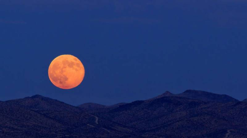 World to see second Supermoon of 2020 tonight
