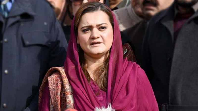 Circular debt now stands at Rs1933b, an all-time high: Marriyum
