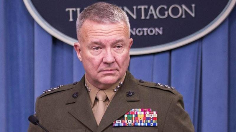 Taliban fought IS with 'limited' US military support, US general reveals