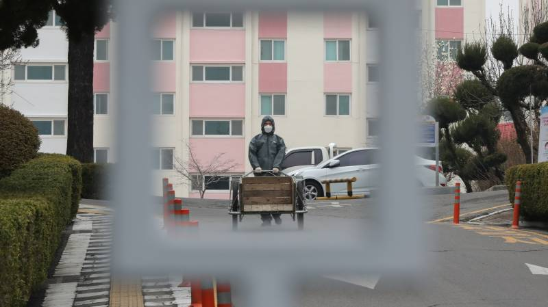 Too much information? Privacy questions over S. Korea virus details