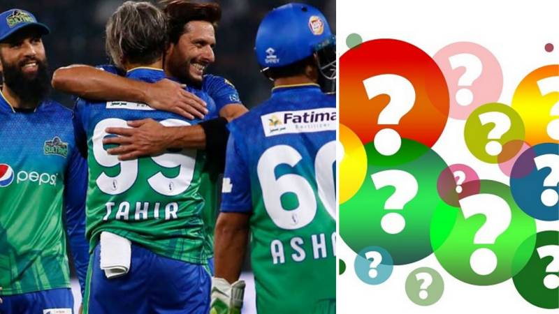 Who will join Multan Sultans in the PSL play-offs?