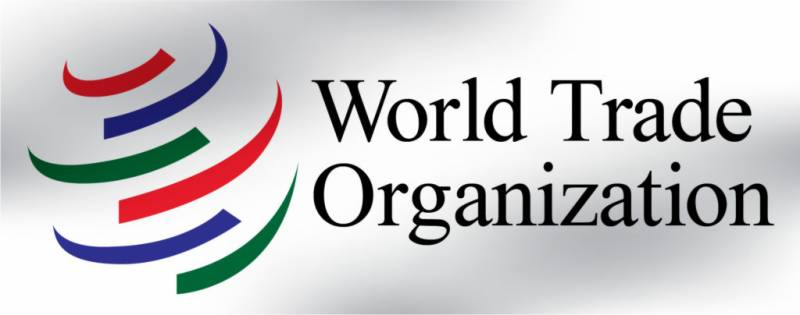 WTO suspends all meetings after staff member contracts virus