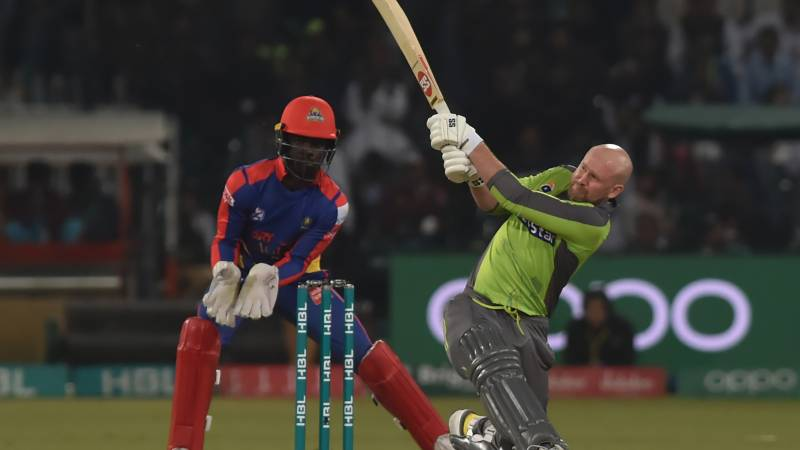 Karchiites brace for Dunk as Qalandars lock horns with Kings again