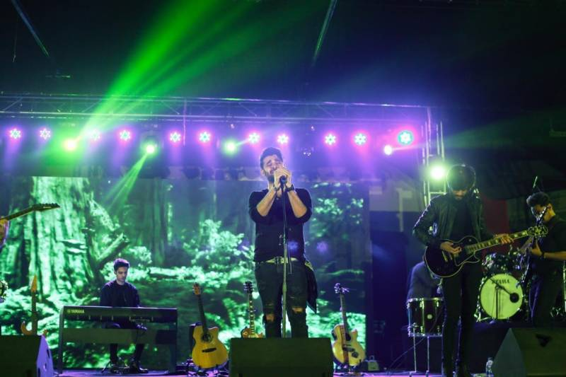 Kashmir the Band releases their debut album 'Khwaab'