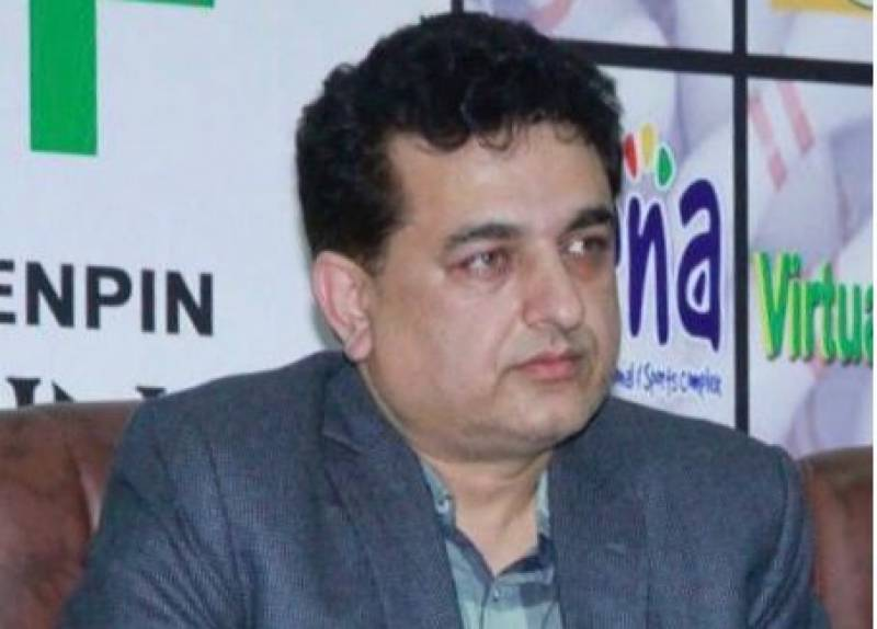 Pakistan Tenpin Bowling Federation president demands justice against police highhandedness