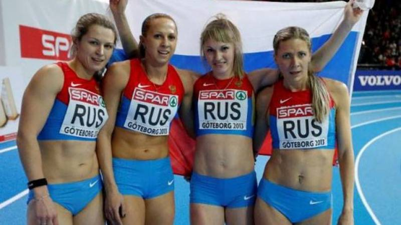World Athletics fines Russia $10m, caps neutral Russian athletes at 10