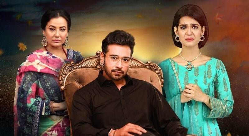 Worked very hard for 'Muqaddar', says Faysal Quraishi
