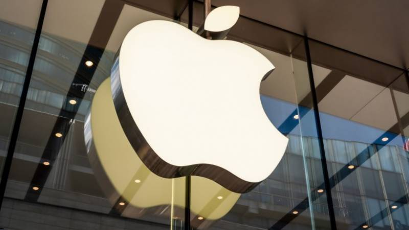Apple closing all stores outside China until March 27 due to virus