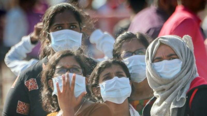 Coronavirus: Two dead, 85 infected in India