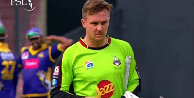 English cricketers say Pakistan safe for England team visit