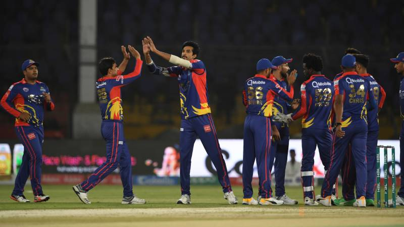 Kings in semis after knocking Islamabad United out of PSL