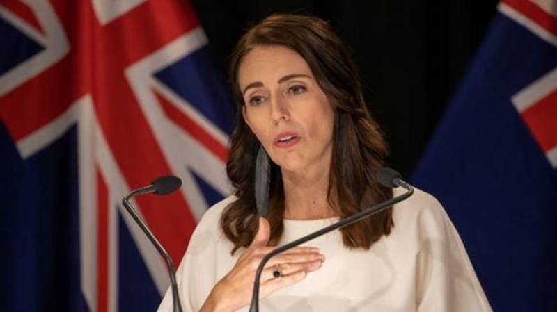 New Zealand tells overseas arrivals to self-isolate