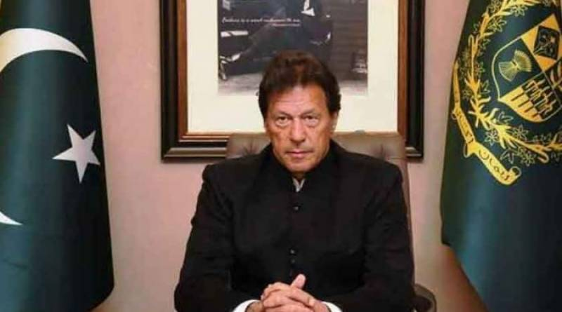 PM Khan says he's personally overseeing steps against coronavirus