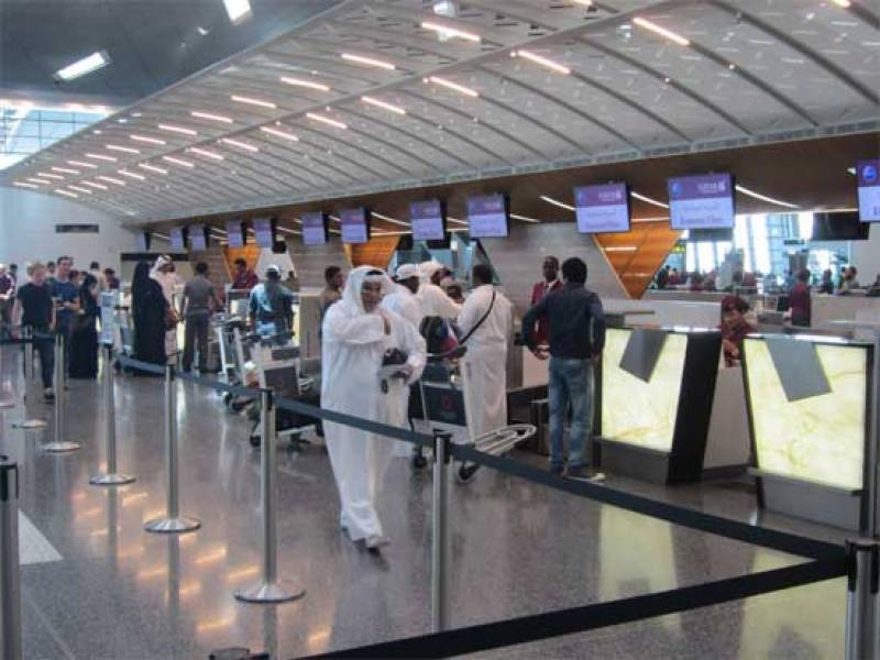 Qatar restricts entry, announces $23 bn stimulus over virus
