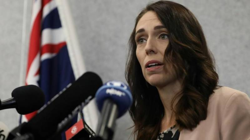 New Zealand slashes rates as PM warns of recession