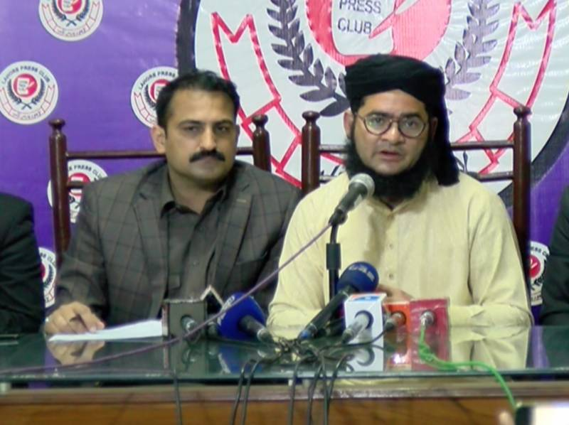 Four suspects held for torturing cleric Nasir Madni