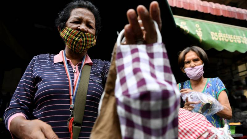 COVID-19 pandemic could make another 25 million jobless: UN