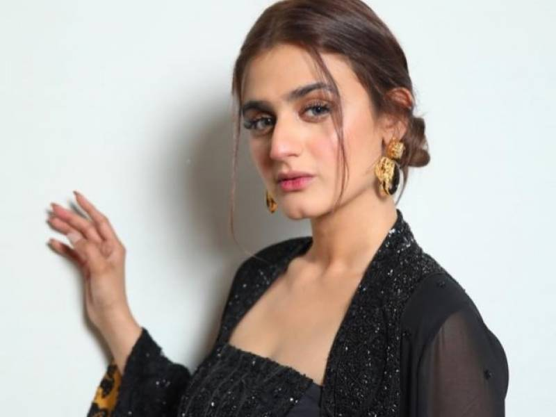 Hira Mani captivates audience in US