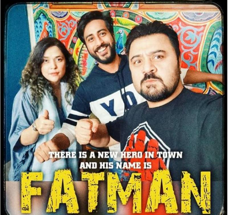 Shooting of 'Fatman' postponed due to coronavirus