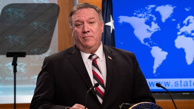 Detained US veteran released on medical furlough in Iran: Pompeo