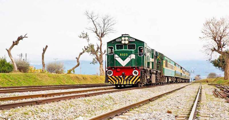 Pakistan Railways suspends 10 passenger trains, freight operation as usual