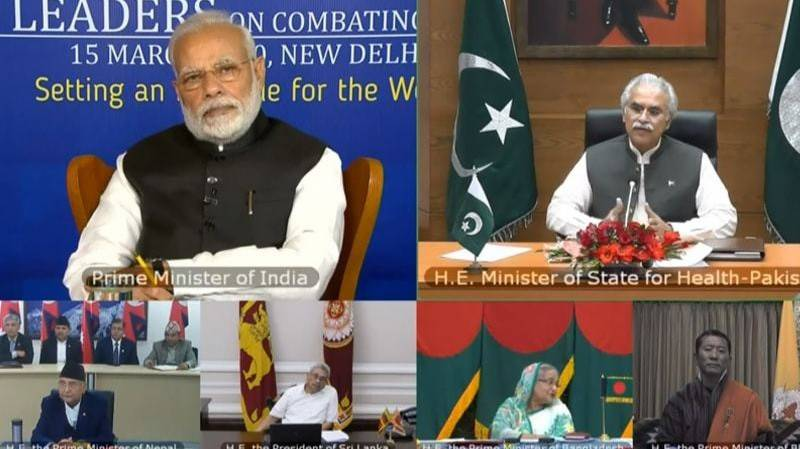 India takes offence at Pakistan's call for ending Kashmir blockade