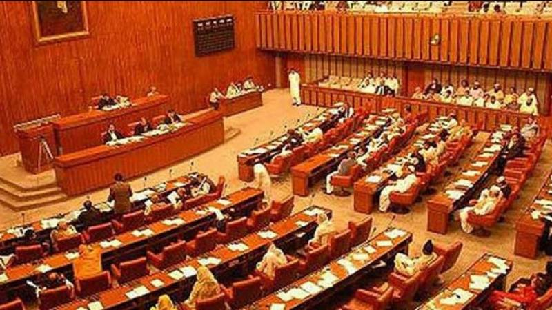 Opposition demands emergency NA session on virus situation